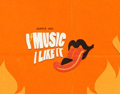 iMusic Iguatemi | Bumper Ads
