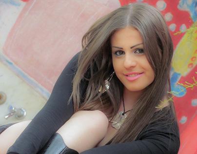 Naty 2 By Charbel El Ghawi