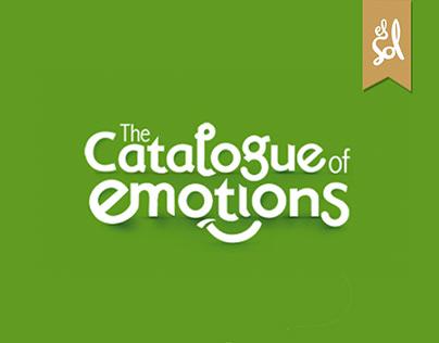 Falabella - Catálogo de las emociones.