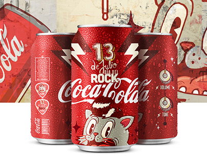 Día del Rock Coca-Cola