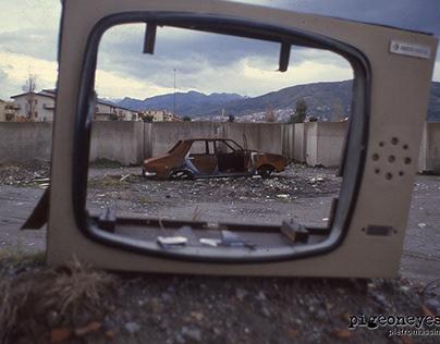 Mazara del Vallo 1984
