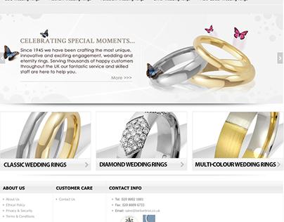 Berker Bros. -  Jewellery wholesaler.
