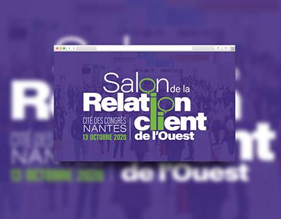 Salon de la Relation Client de l'Ouest