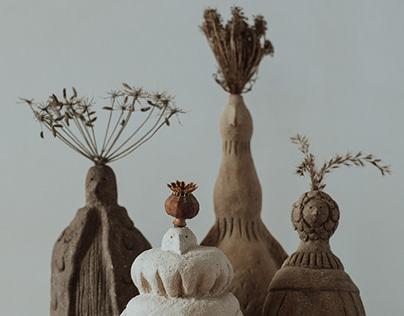 Ornilunes collection