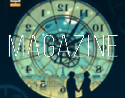 Homework: Cinema Magazine