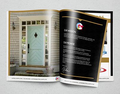 BSHG: Real Estate Sellers Guide
