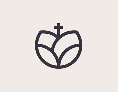 meditation logo design on behance meditation logo design on behance