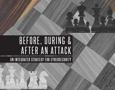 (Layout) Before, During & After an Attack