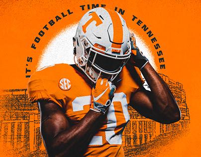 2020 Tennessee Football