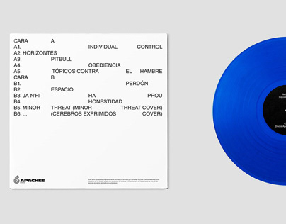 Net Weight — Individual Control LP