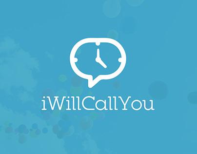 iWillCallYou App