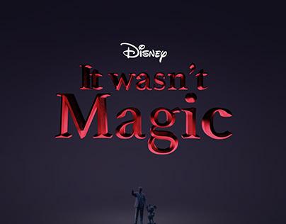 The Walt Disney Company / 100 Years