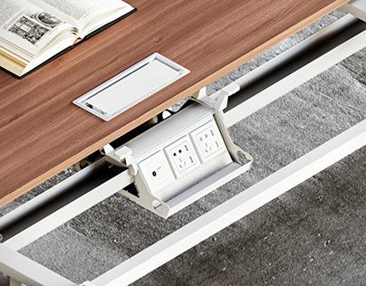 XFS Staff desk circuit system