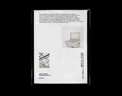 Archetype - Typeface