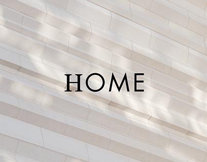 HOME Interior Decor Website