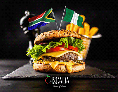 social media campaign cafe & restaurant Cascada