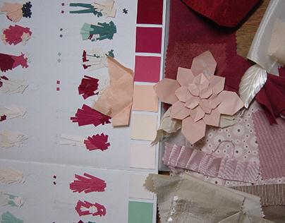 Processos Coleção Origami Tessellations 2009
