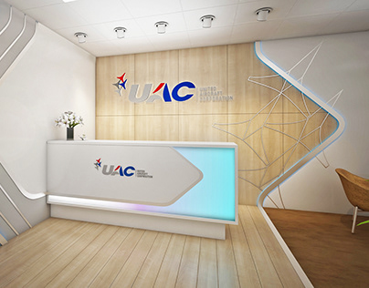 Interior UAC by ExpoGlobalGruop