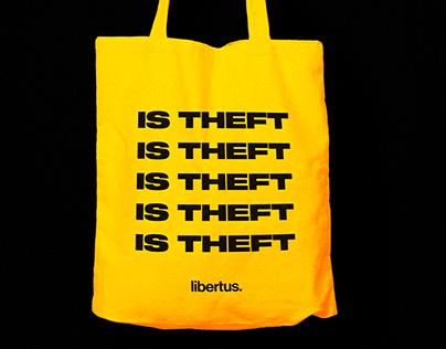 Libertus. Clothing