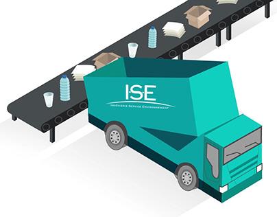 Film de présentation de l'entreprise ISE