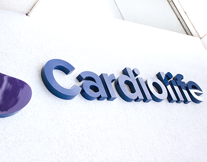 Cardiolife / Identidade Visual
