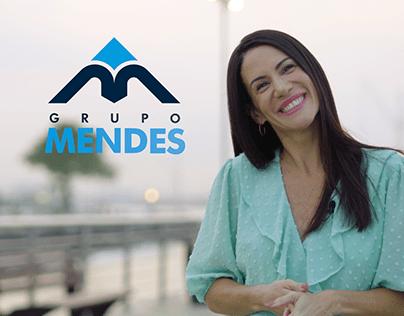 Grupo Mendes | Mercado de Peixe