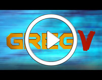 Greg Van Dyke Motion Graphics Reel
