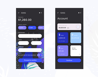 Daily Ui Challenge #002 Checkout
