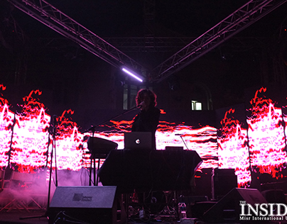 Stage & Event Coverage