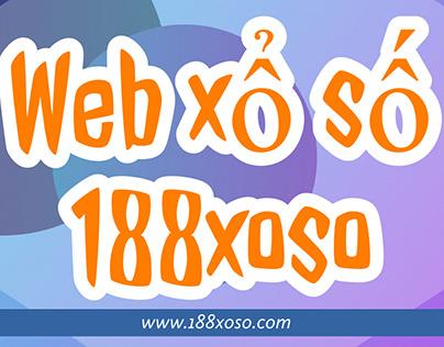 Web xổ số 188xoso