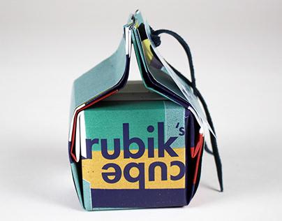 Rubik's cube [packaging]