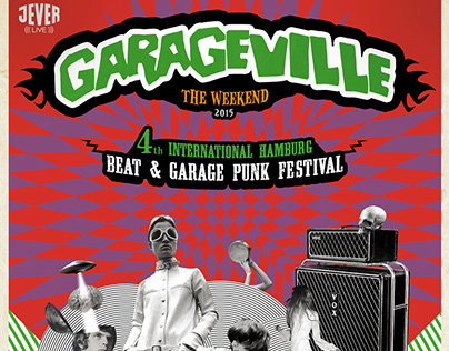 Garageville Festival