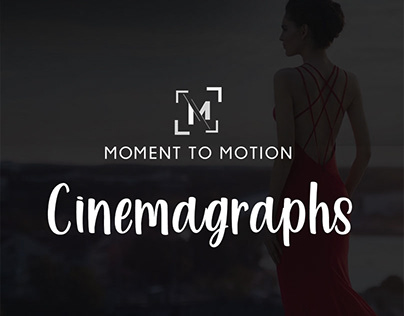 Cinemagraph Compilation