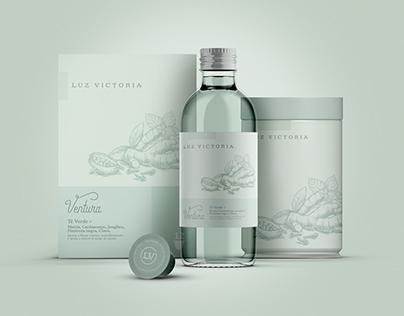 Luz Victoria