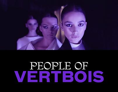 People of VERTBOIS
