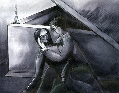 Historias de amor y muerte