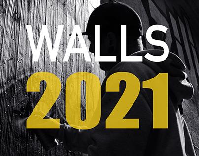 Walls 2021