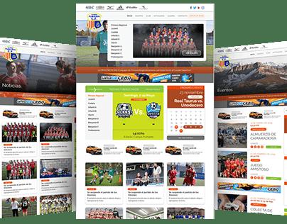 AMOR DE BASE: Marketing deportivo