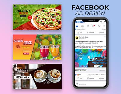 Social Media Banner Design|Facebook Ad Design