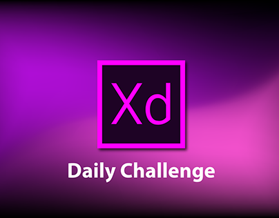 XD Daily Challenges