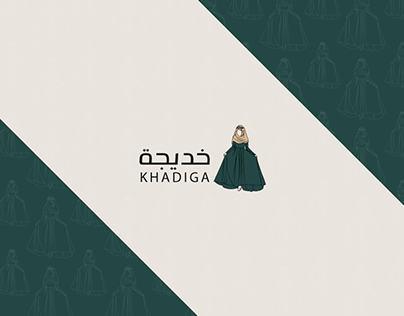 KHADIGA for Islamic fashion