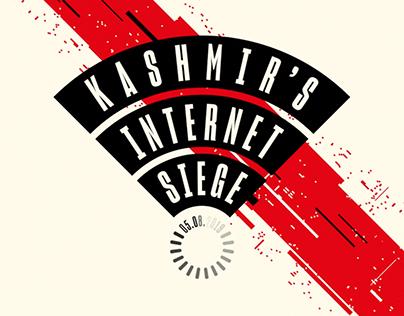 Internet Siege report