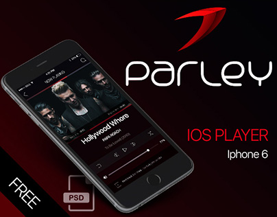 "Music player PARLEY ""download"""