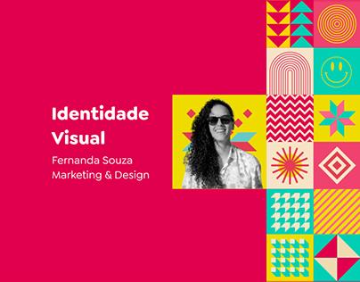 Fernanda Souza Marketing e Design