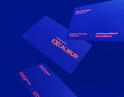 EXCALIBUR — Editorial