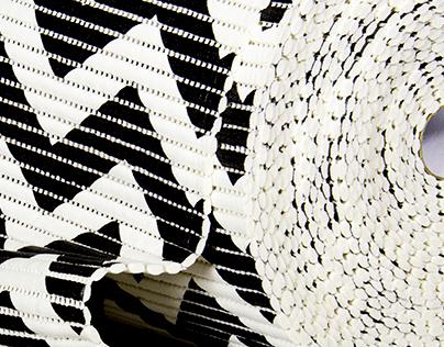 Duna Soft 43 cm - Coleção Geométricos