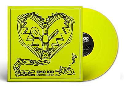 EMO KID | GQOMTERA EP