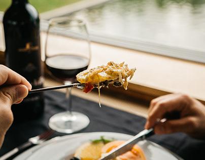 Lago Restaurante