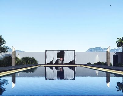 Private Villa - Landscape Design