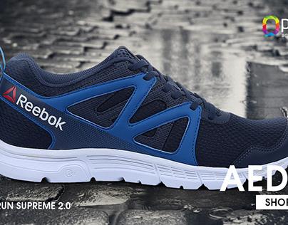 Adidas Web Ads On Behance